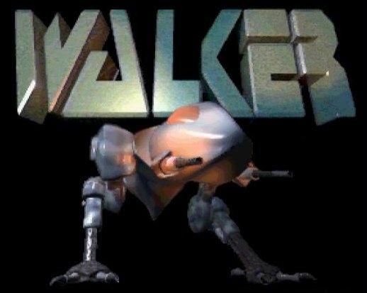 Walker (Amiga; 1993) - Intro + Utwór tytułowy