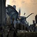 LOTR Conquest - gameplay (bramy Mordoru)