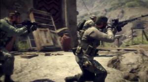 Battlefield Heroes + Medal of Honor - zwiastun
