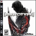 Prototype (PS3) kody