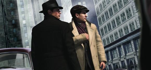 Co ciekawego w pierwszym DLC do nowej Mafii?