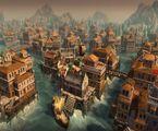 Anno 1404: Venice (Wenecja) - gameplay