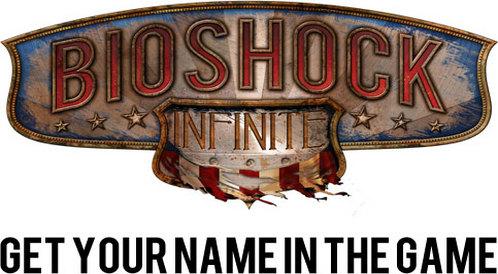 Imię w BioShock Infinite