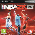NBA 2K13 (PS3) kody