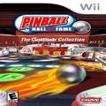 Pinball Hall of Fame: The Gottlieb Collection (Wii) kody