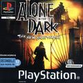 Alone in the Dark: The New Nightmare (PSX) kody