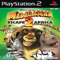 Madagascar: Escape 2 Africa (PS2) kody