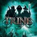 Trine - muzyka z gry (Crystal Caverns)