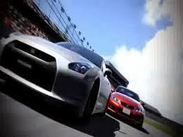 Gran Turismo 5 - trailer startowy