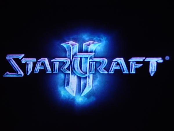 Starcraft II - film wprowadzający