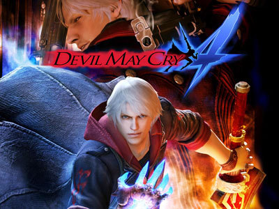 Devil May Cry 4 - Soundtrack (Shall Never Surrender)