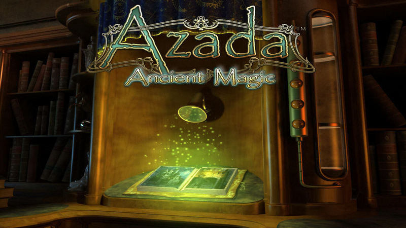 Kody do Azada: Ancient Magic (PC)