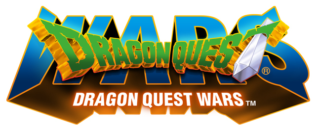 Dragon Quest: Wars - Trailer