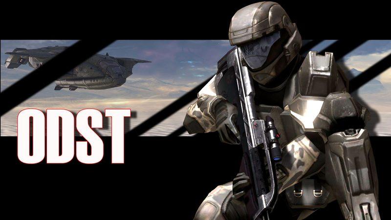 Halo 3 : ODST -  reklama TV