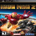 Iron Man 2 (PSP) kody