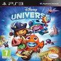 Disney Universe (PS3) kody