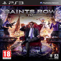 Saints Row IV (PS3) kody