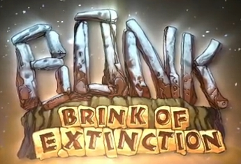 Bonk: Brink of Extinction - Teaser