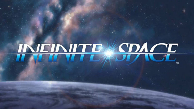 Infinite Space - Trailer (Gameplay)