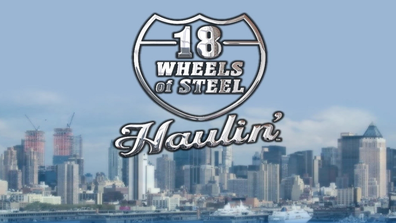 Kody do gry 18 Wheels of Steel: Haulin' (PC)