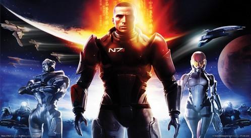 Mass Effect 2 jednak nie na PlayStation 3