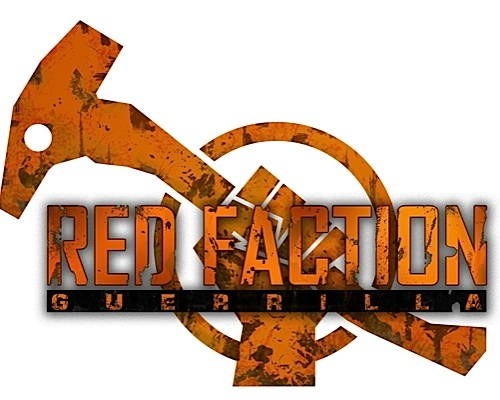 Red Faction Guerrilla - gameplay (poczatek gry, grafika na maxa)