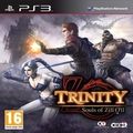 Trinity: Souls of Zill O'll (PS3) kody