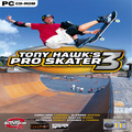 Tony Hawk's Pro Skater 3 (PC) kody