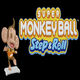 Super Monkey Ball Step Roll