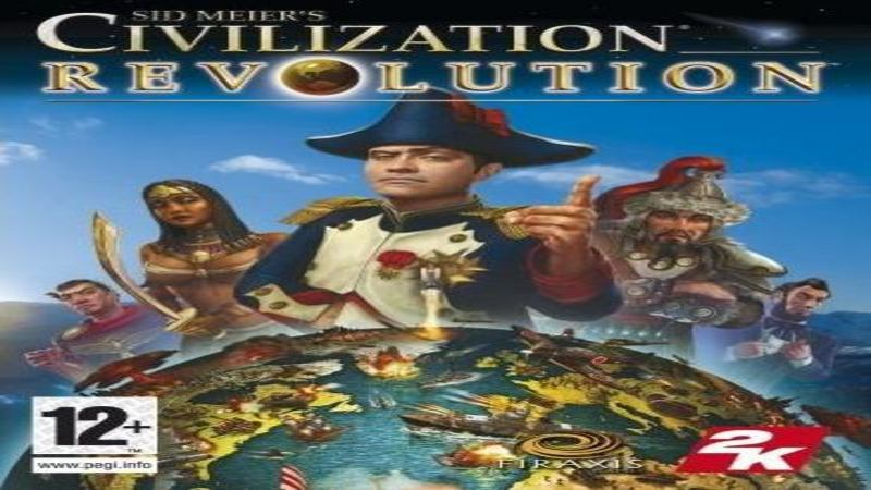 Civilization IV: Revolution: muzyczny trailer