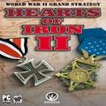 Kody Hearts of Iron II (PC)