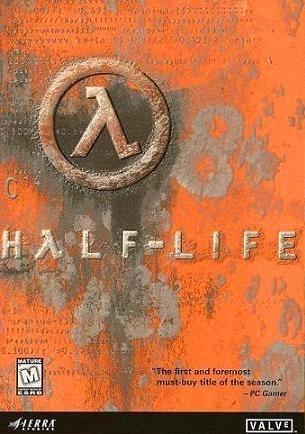 Half-Life - gameplay