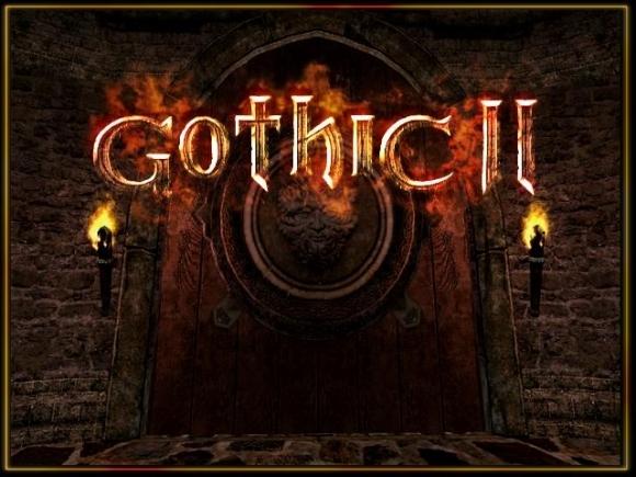 Gothic 2 - sountrack (Koszary)