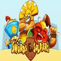 Swords and Soldiers (PC) kody