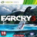 Far Cry 3 (X360) kody