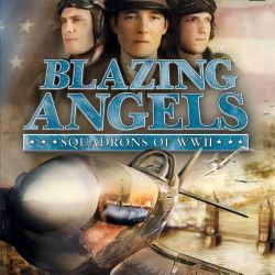 Blazing Angels: Squadrons of WWII (2006) - Zwiastun