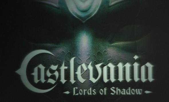 Castlevania: Lords of Shadow - Zwiastun