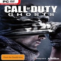 Call of Duty: Ghosts (PC) kody