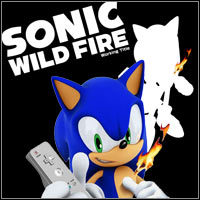 Sonic Wild Fire - Trailer (Gameplay)