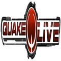 Quake Live - gameplay z railgunem