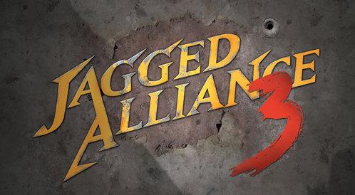 Jagged Alliance jednak później