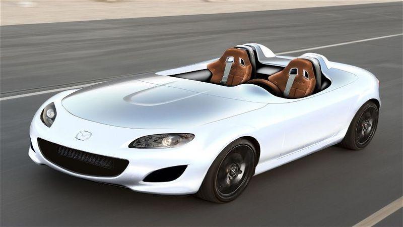 Forza Motorsport 3: Road & Track Car Pack - prezentacja samochodów
