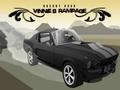 Desert Road: Vinnie's Rampage
