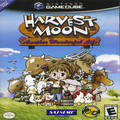 Harvest Moon: Another Wonderful Life (GameCube) kody