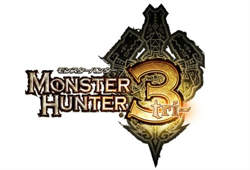 Monster Hunter 3 (tri-) - Trailer