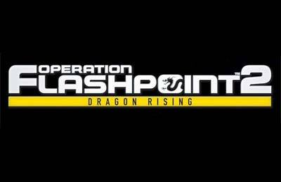 Operation Flashpoint 2 - gameplay (Fire Team Engagements)