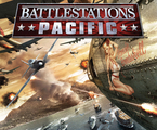 Battlestations: Pacific - Trailer (Multiplayer Gameplay)