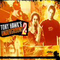 Kody do Tony Hawk's Underground 2 (PC)