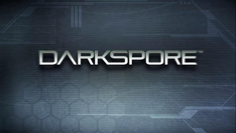 Opóżnione Darkspore