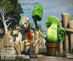 Plants vs Zombies – gameplay